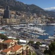 Stock Photo: Principality of Monaco