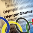 Stock Photo: Olympic Games