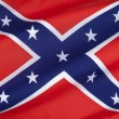 ������, ������: Flag of the Confederate States of America