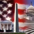United States of America - Washington DC — Foto Stock