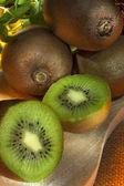 Kiwifruit - Chinese Gooseberry — Stock Photo