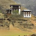 Kingdom of Bhutan — Stock Photo #46399621