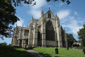 Ripon Cathedral - North Yorkshire - England — Foto Stock