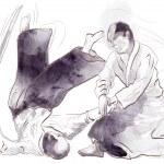 Aikido — Stock Photo #19081847