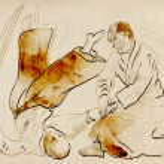 Aikido — Stock Photo #19081849