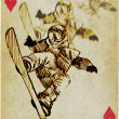 Snowboarder - 