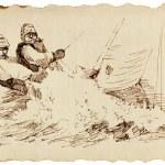 Yachting — Stock Photo #22419433