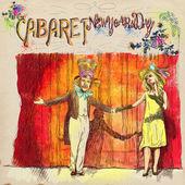 Cabaret — Stock Photo