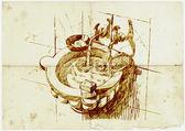 Bain - lavabo — Photo