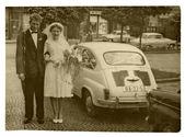 Wedding Photography — Stock Photo