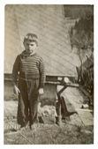 Child — Foto de Stock