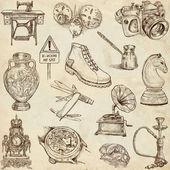 Objects - I — Stock Photo
