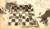 The World's Great Chess Games: Karpov - Kasparov — Stock Photo