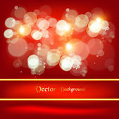 Abstract beautiful background with many brightness. Fantastic ve — Stok Vektör