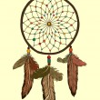 Dream catcher — Stock Photo #35402135