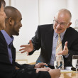 Royalty-Free Stock Photo: Business team meeting