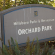 Hillsboro Parks and Recreation: Orchard Park — Stock Photo #16841379