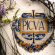 PICVA, in Obidos, Portugal - Stock Photo