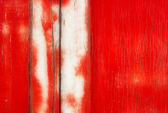 Grunge Background: Red Paint — Stock Photo