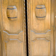 Saloon Doors — Stock Photo