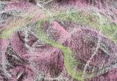 Pastel Grunge Background: Black Series — Stockfoto