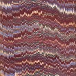 Victorian Marbled Paper - Stock Photo