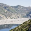 Spirit Lake at Mount St. Helens National Monument — Foto de Stock