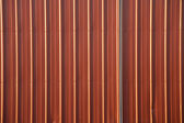 Corrugated Metal Red Background — Foto Stock