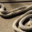Give 'em Enough Rope - Stock Photo