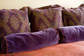 Too Many Pillows! — Stock Photo