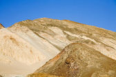Rock Formation, Death Valley National Park — Stock Photo