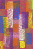 Pastel: Grunge Background — Stock Photo