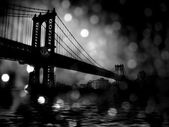 Pont de New York — Photo