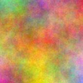 Multihued Vivid Background — Stock Photo