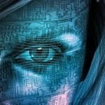 Technology Human — Stock Photo