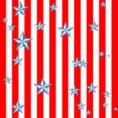 Usa flag design — Stock Photo