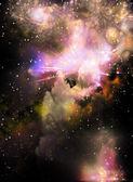 Space — Stock Photo
