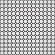 Stock Photo: Grid Pattern