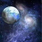 Planet — Stock Photo #29511015