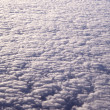 Above the clouds — Stock Photo #29514903