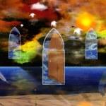 Digital Painting — Stock Photo #29517303