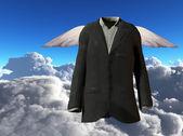 Business angel — Stok fotoğraf