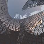 Architecture — Stock Photo