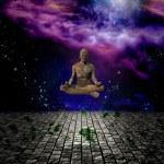 Meditation — Stock Photo #41422573