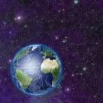 Planet — Stock Photo #41423303