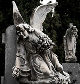 Angel — Foto Stock