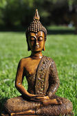 Gautama Buddha — Stock Photo
