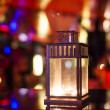 Old lantern — Stock Photo #31999427
