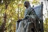 Sor Juana Ines — Stockfoto