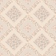Seamless tile pattern — Stockvektor
